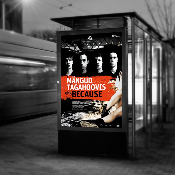 - KAANELE - poster_draamateater_01